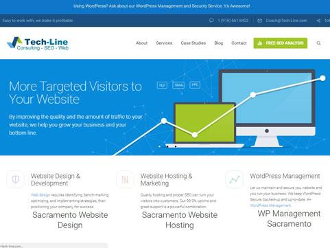 Sacramento Website Design Company